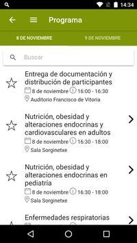 Jornadas de Investigación screenshot 4