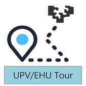 UPV-EHU Tour icon