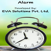 EVA Alarm icon