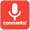 Command List for Ok Google (ex. Assistant)-icoon