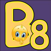 Baby8 icon