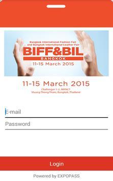 BIFF & BIL Bangkok screenshot 3