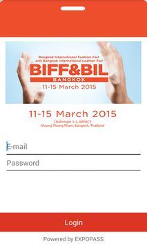 BIFF & BIL Bangkok screenshot 1