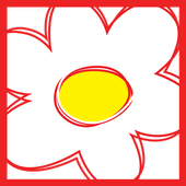 Flower Travel icon