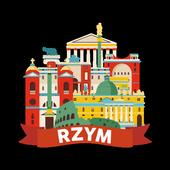 Rzym 2018 icon