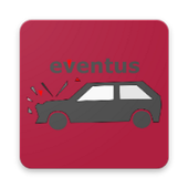 EVENTUS Unfallmelder icon