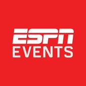 ESPN Events icon