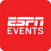 ESPN Events icon