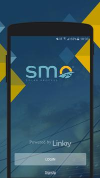 SMO Events poster