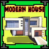 HD Modern Houses for Minecraft ★ icon