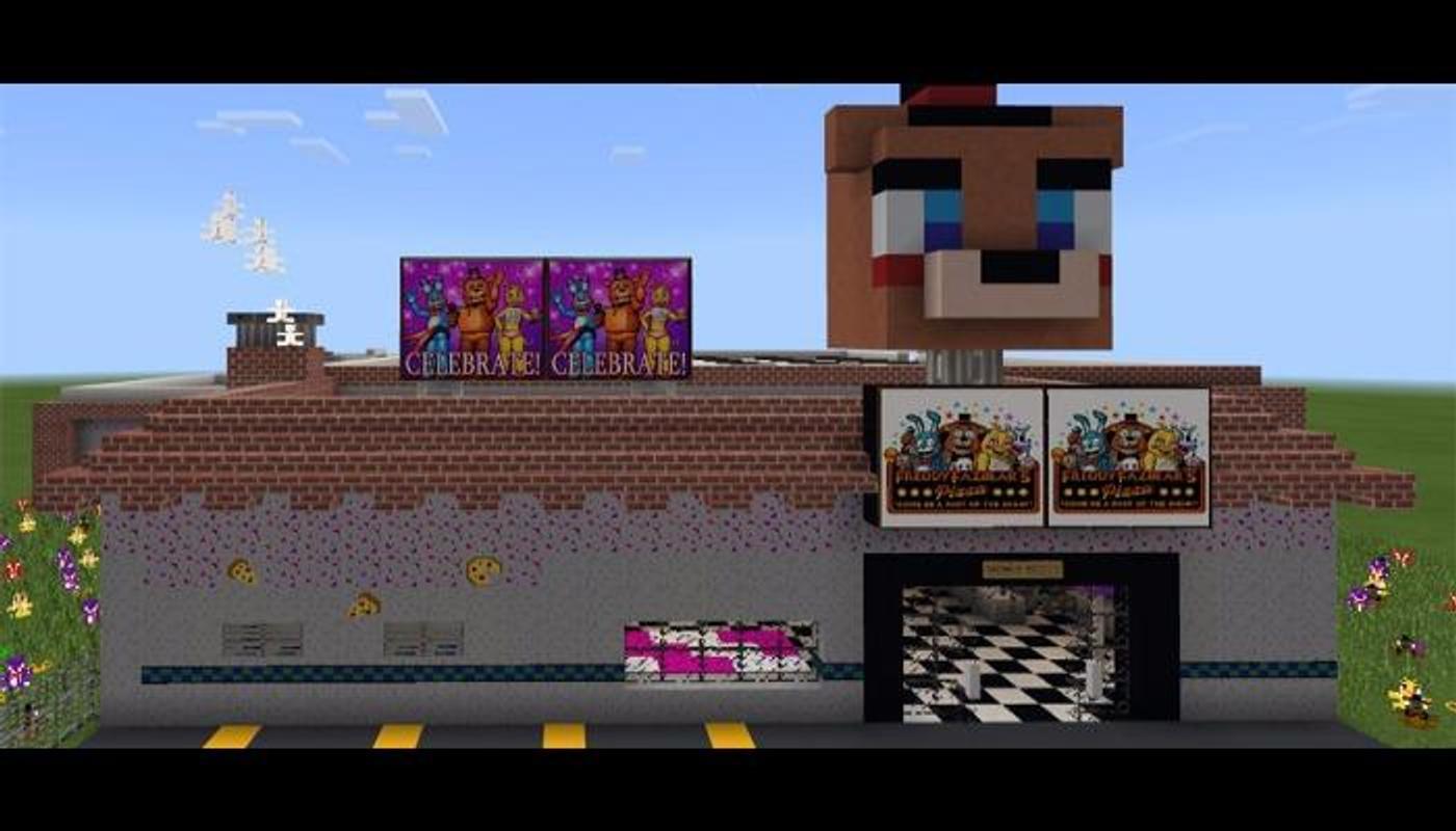HD Moderne Häuser Für Minecraft Für Android APK Herunterladen - Minecraft hauser kopieren