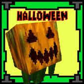 HD Halloween for Minecraft PE icon