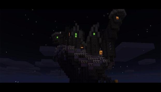 HD Halloween for Minecraft PE screenshot 6