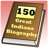 Great Indian Biography icon