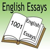 1001 English Essays icon