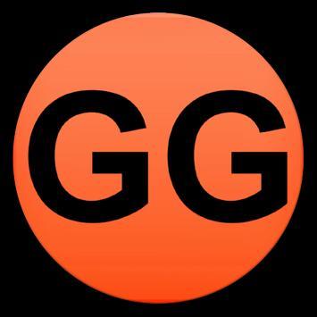 COMAN GG poster