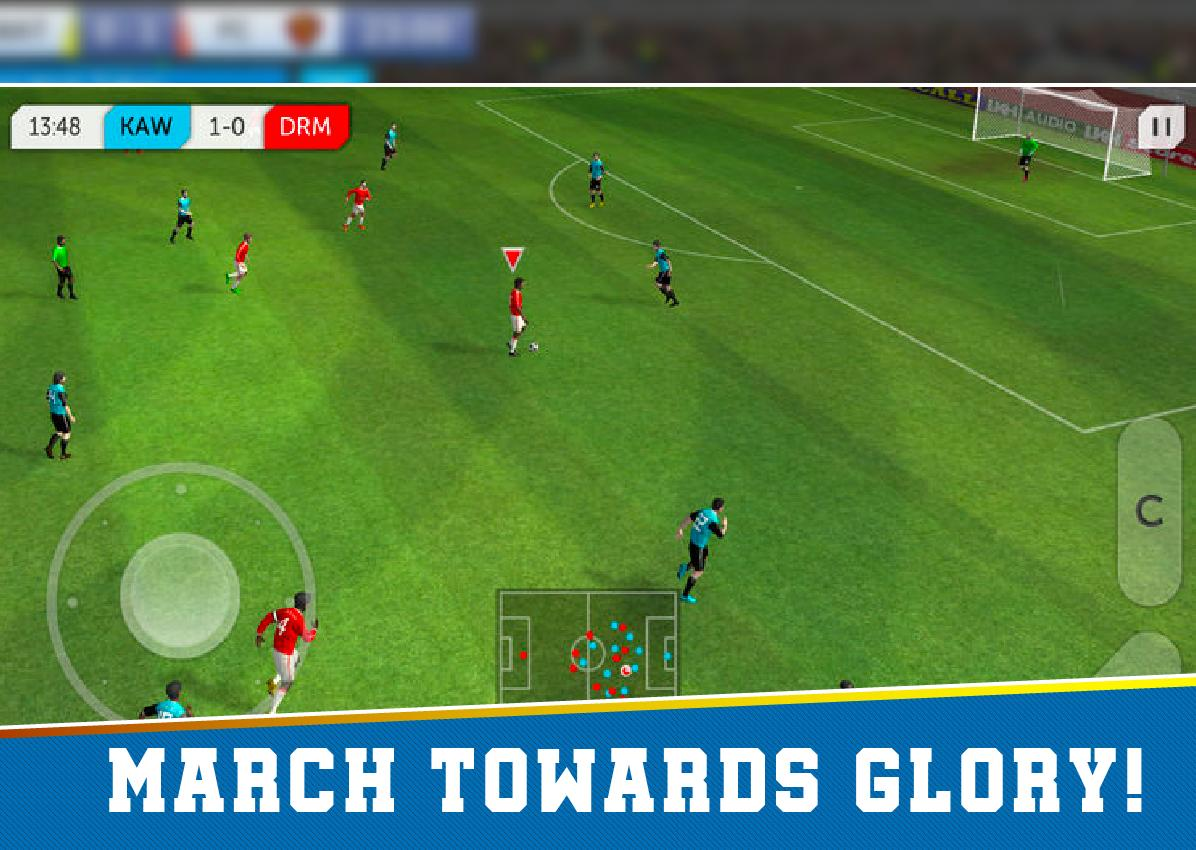 Hint Dream League Soccer 2019 DLS Helper for Android - APK
