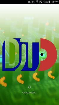 DJ TROMPIS FM poster