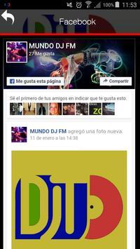 DJ TROMPIS FM apk screenshot