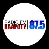 KAAPOTY FM 87.5 icon