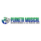 Planeta Musical icon