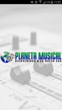 Planeta Musical poster