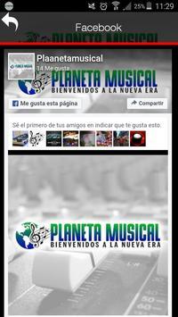 Planeta Musical screenshot 2