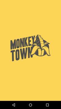 MonkeyTown poster