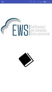 EWS - Portal do Professor poster