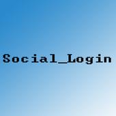 소셜로그인 icon