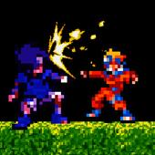 Extreme Ninja Fighting icon