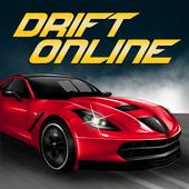 Drift Online icon