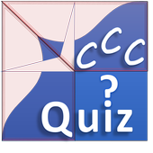 CCC QUIZ on COMPUTER CONCEPTS icon