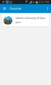 Gaza Maps Demo screenshot 3