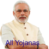 Narendra Modi ki Yojana icon