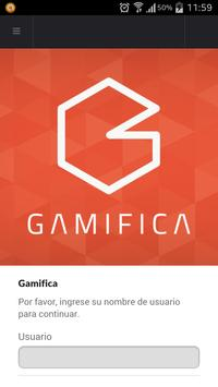 Gamifica - Charla Ucel poster