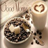 Goodmorning Gif icon
