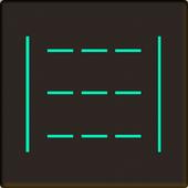 Math (beta) icon