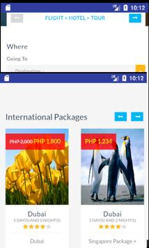 JC Ribo Travel and Tours screenshot 3
