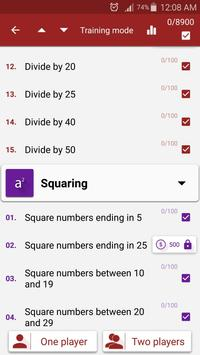 Trik Matematika apk screenshot