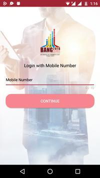 BNI Host screenshot 1