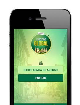 Sicredi Executivo Global apk screenshot