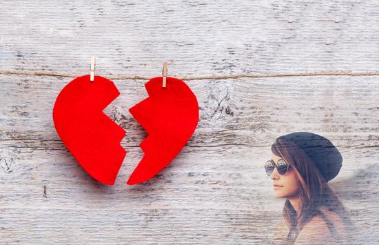 Broken Heart Photo Frames APK Download - Free Photography APP for ...