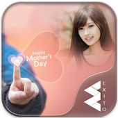 Mother's Day Photo Frames icon