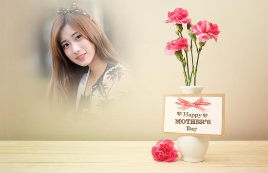 Mother's Day Photo Frames apk screenshot