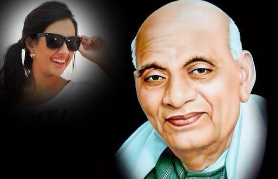 Sardar Patel Photo Frames apk screenshot