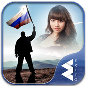 Victory Day of Russia Photo Frames icon