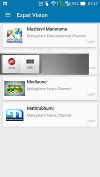 Expat Vision apk screenshot