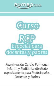 Rumbo Formación poster