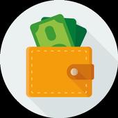 حساب المصاريف والنفقات icon